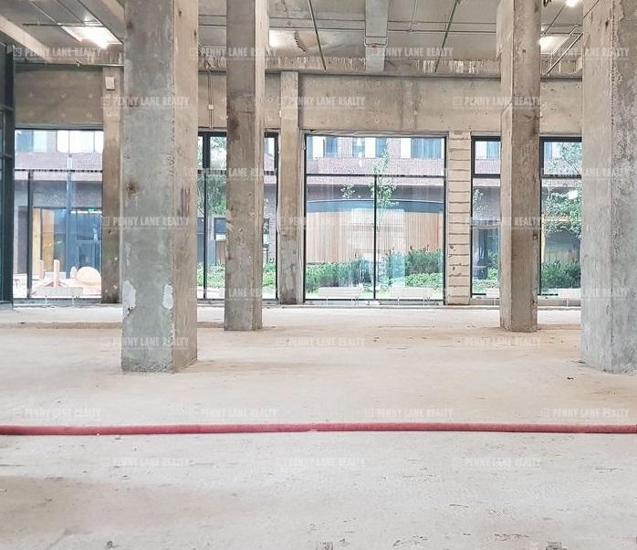 Закрытая аренда помещения 422.50 кв.м  ЗАО