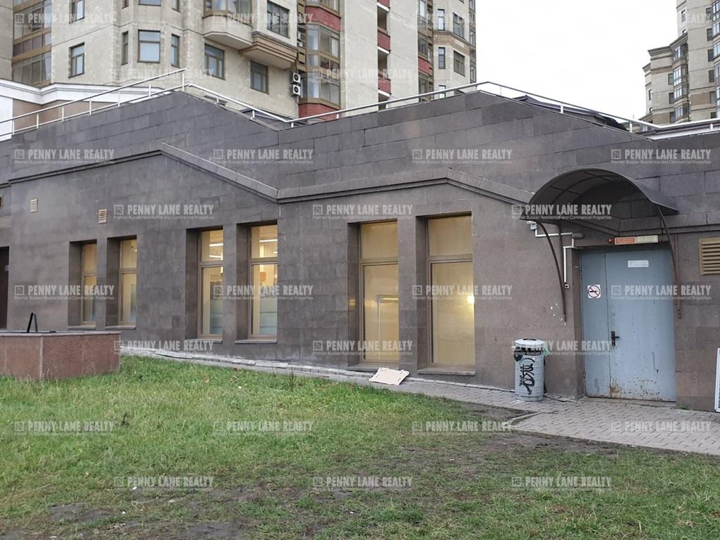 Закрытая продажа помещения 1052.50 кв.м  ЮЗАО