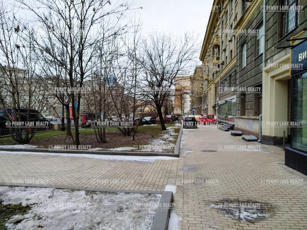 Закрытая продажа помещения 623.80 кв.м  ЗАО