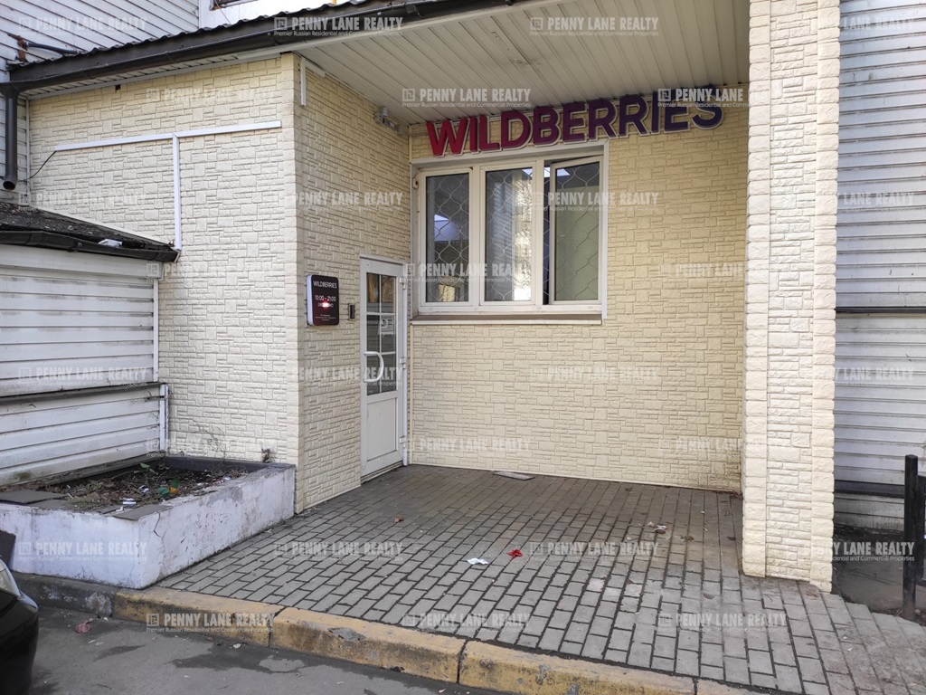 Продажа помещения 450 кв.м. ЮВАО ул. жигулевская, 5к3 - фотография №3