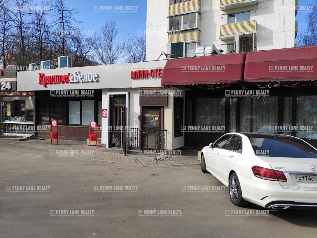 Продажа помещения 450 кв.м. ЮВАО ул. жигулевская, 5к3 - фотография №2