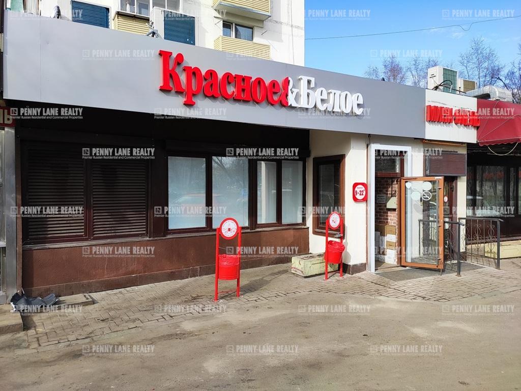 Продажа помещения 450 кв.м. ЮВАО ул. жигулевская, 5к3 - фотография №1