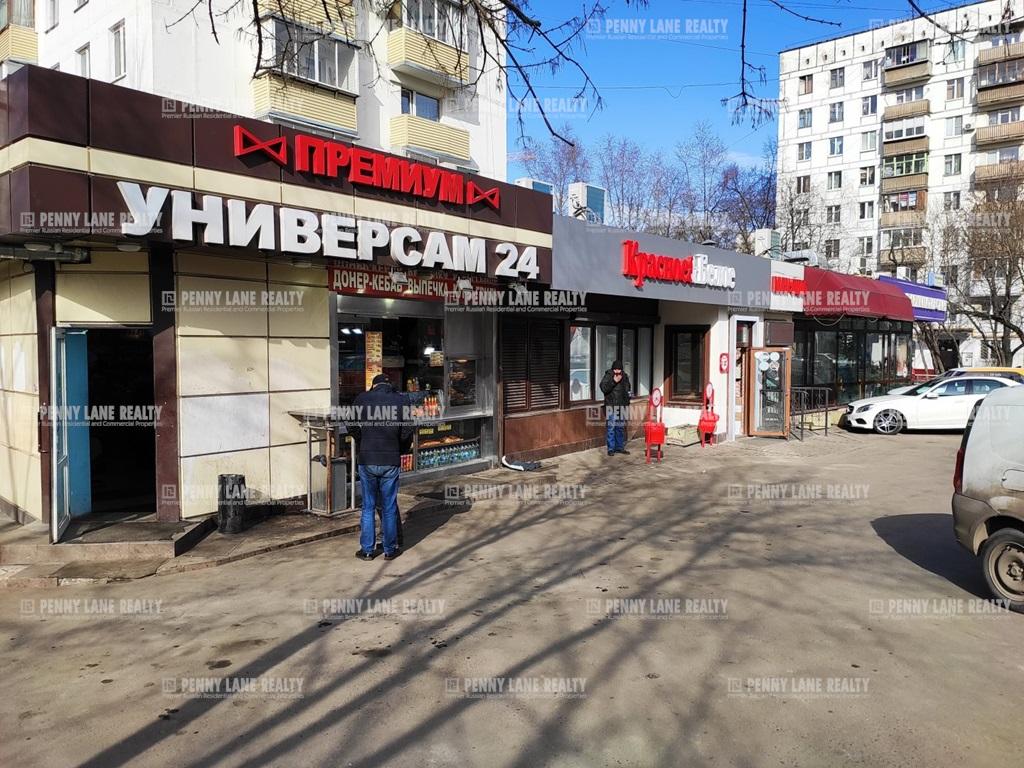 Продажа помещения 450 кв.м. ЮВАО ул. жигулевская, 5к3 - фотография №5