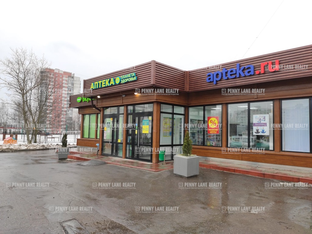 Закрытая продажа помещения 330 кв.м  ЮЗАО