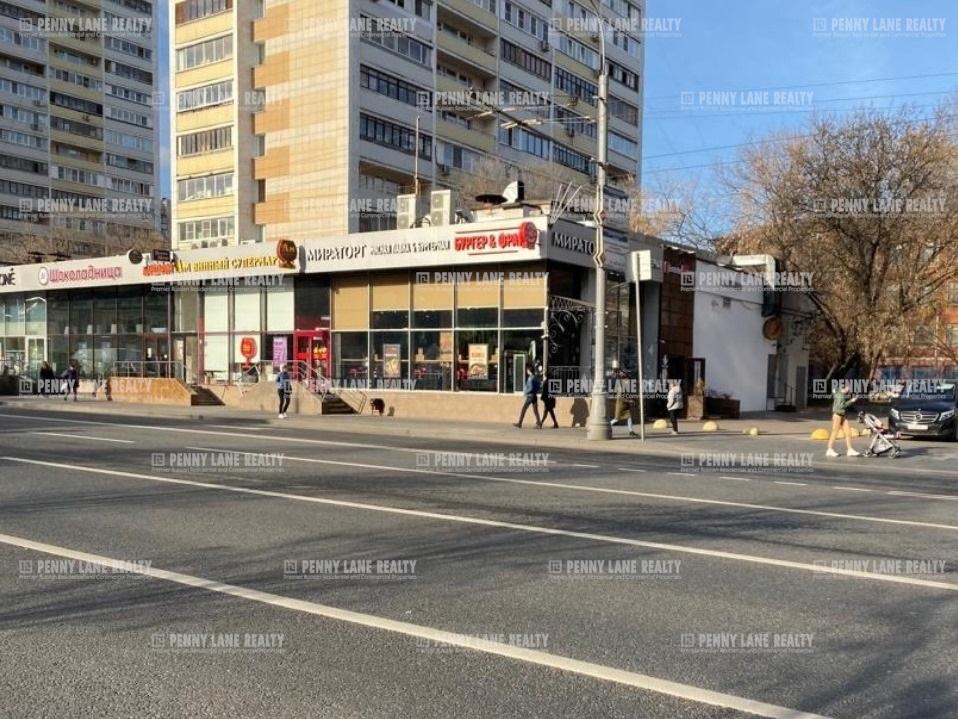 Аренда помещения 157 кв.м. ЦАО ул. Таганская, 29к1 - фотография №4