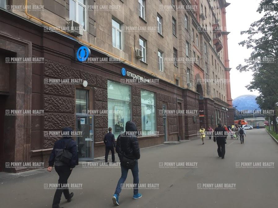Закрытая аренда помещения 273.80 кв.м  СЗАО