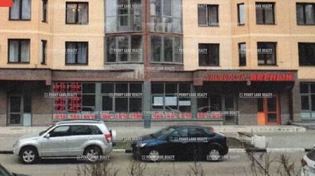 Закрытая продажа помещения 344 кв.м  Московская область