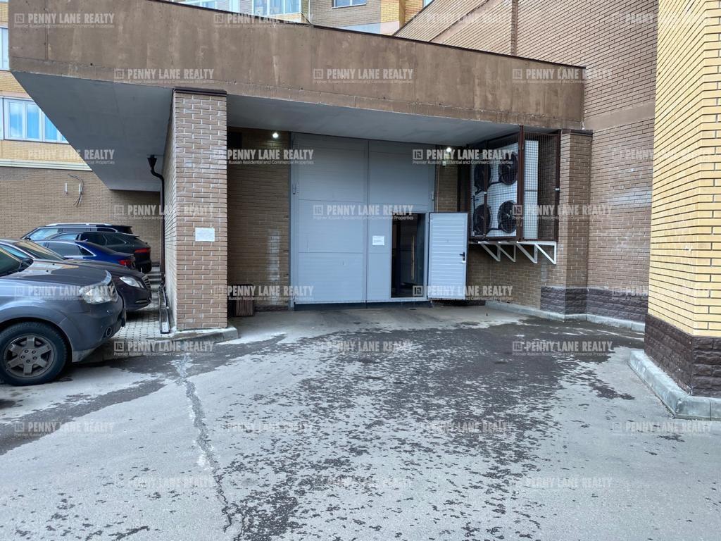 Закрытая продажа помещения 1288 кв.м