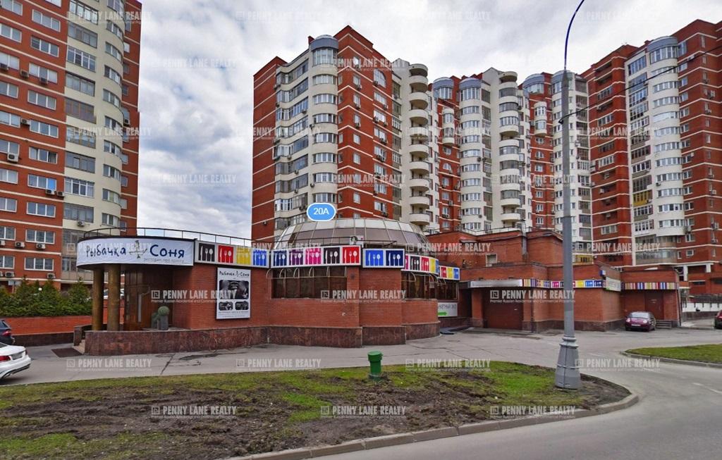 Закрытая продажа помещения 750 кв.м  ЮЗАО