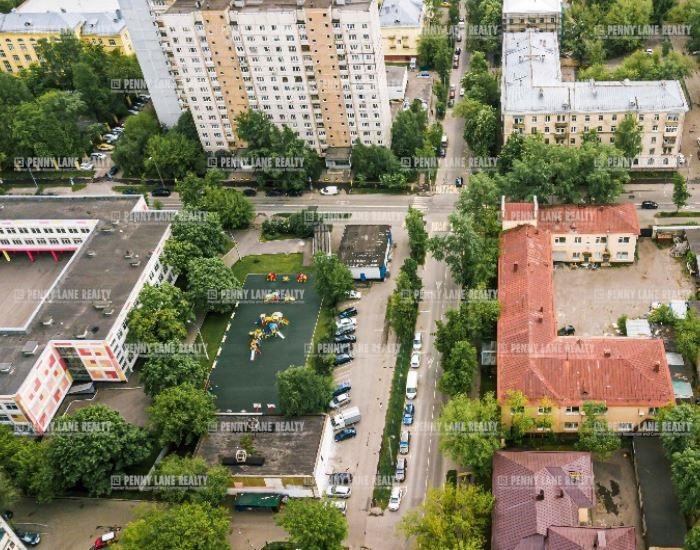 Закрытая продажа помещения 1991.80 кв.м  ВАО