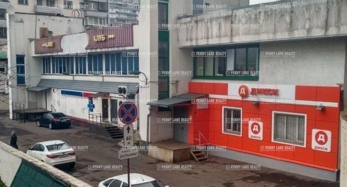 Закрытая продажа помещения 741.80 кв.м  ЮАО