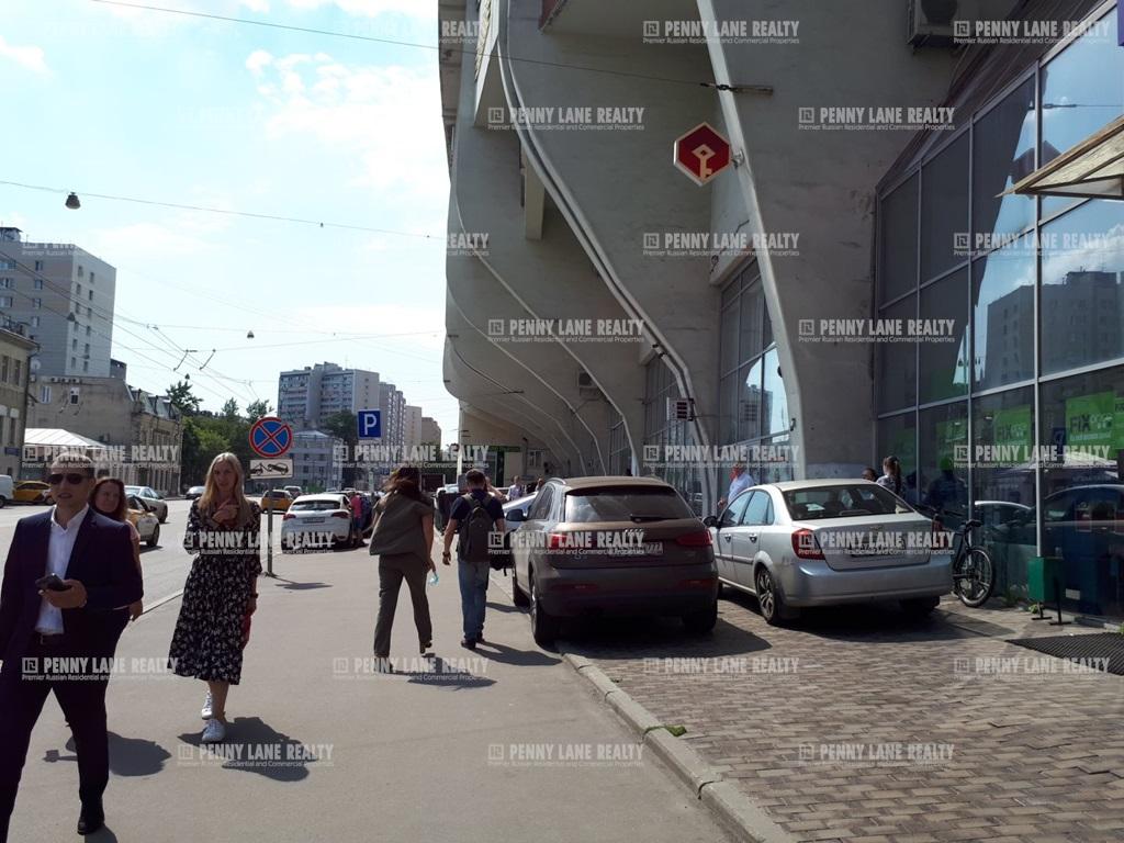 Закрытая аренда помещения 1367.10 кв.м  ЦАО