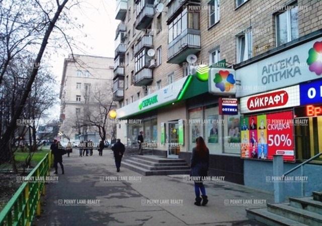 Закрытая продажа помещения 264 кв.м  ЗАО