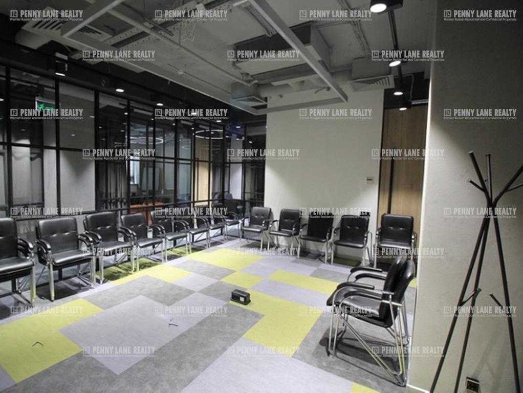 Закрытая аренда помещения 4754.30 кв.м  ЦАО