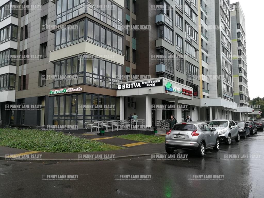 Закрытая продажа помещения 130.70 кв.м  САО