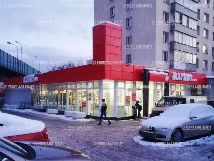 Закрытая продажа помещения 1010 кв.м  ЮВАО