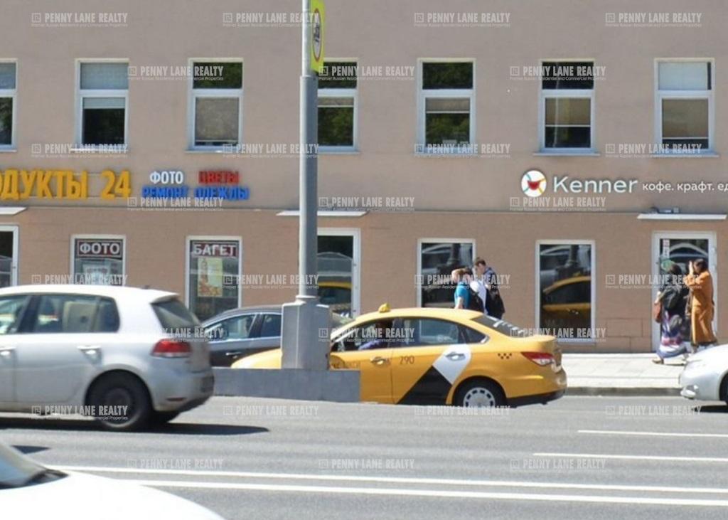 Продажа помещения 40.80 кв.м. ул. Земляной Вал, 54 стр 1 - фотография №1