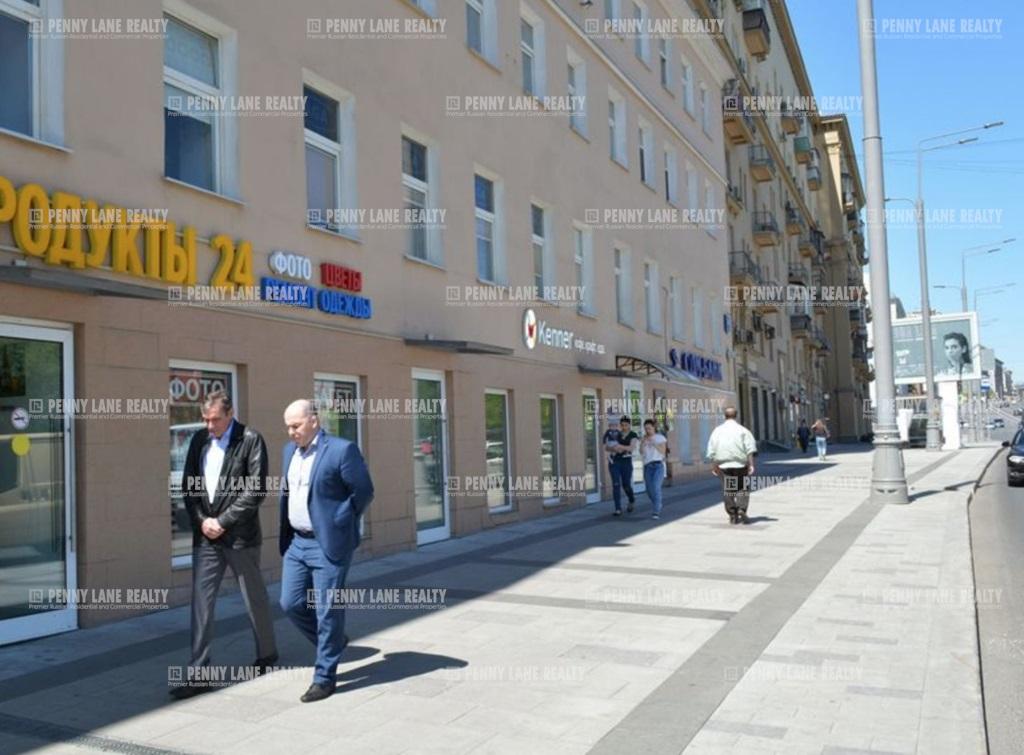 Продажа помещения 40.80 кв.м. ул. Земляной Вал, 54 стр 1 - фотография №2
