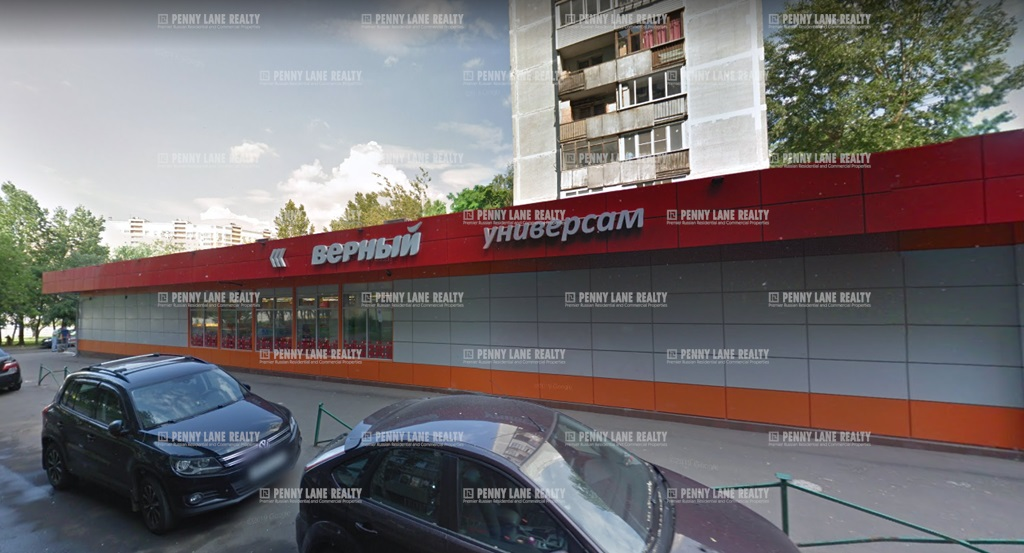 Закрытая продажа помещения 1093 кв.м  ЮАО