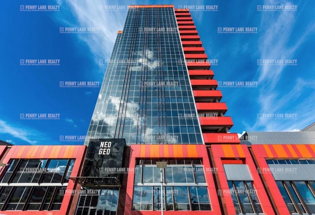 Продажа помещения 732.80 кв.м. ЮЗАО ул. Бутлерова, 17 - фотография №2