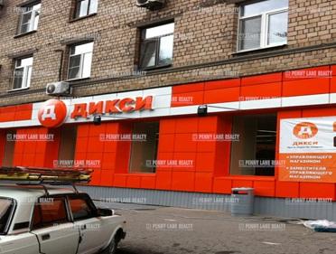 Продажа помещения 498.60 кв.м. ЮАО ул. Автозаводская, 4 - фотография №1