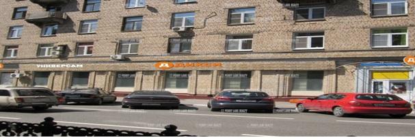 Продажа помещения 498.60 кв.м. ЮАО ул. Автозаводская, 4 - фотография №3