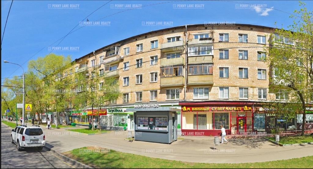 Закрытая продажа помещения 80.20 кв.м  ЮАО