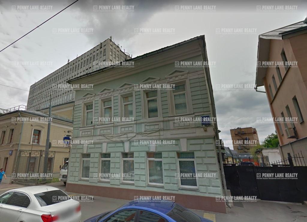 Продажа здания 741 кв.м. ЦАО ул. Бакунинская, 80 - фотография №1