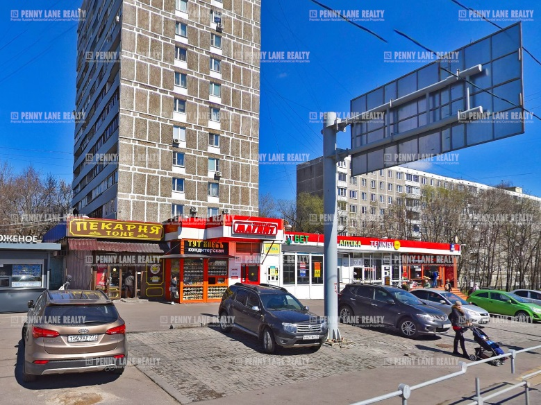 Продажа помещения 700 кв.м. ЮАО ул. Красного Маяка, 10 - фотография №1