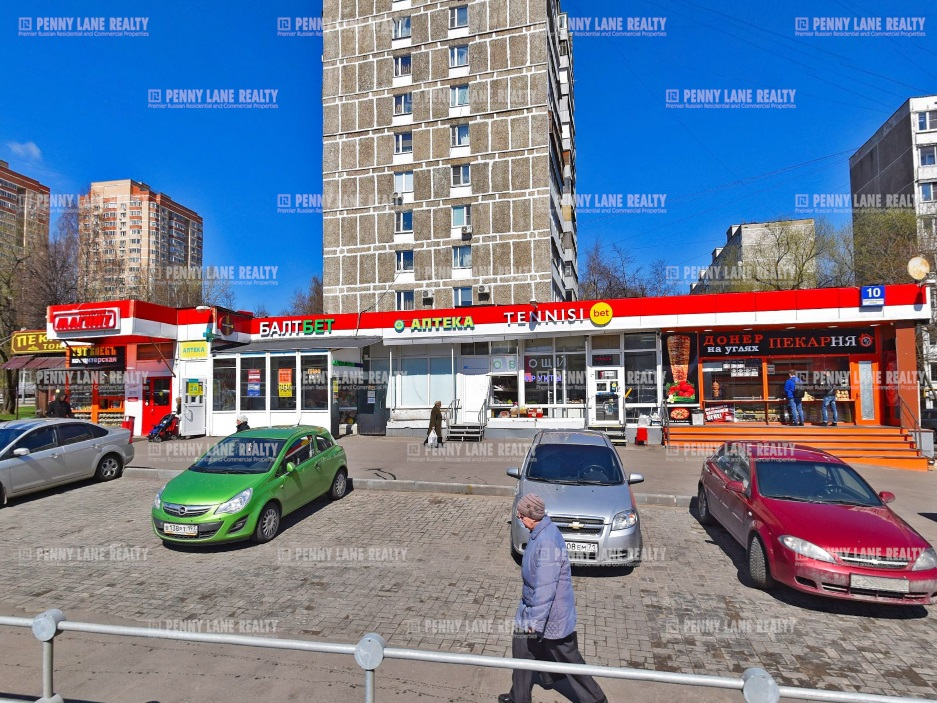 Продажа помещения 700 кв.м. ЮАО ул. Красного Маяка, 10 - фотография №2