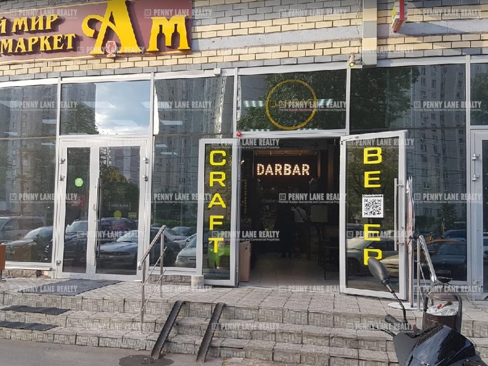 Продажа помещения 125 кв.м. ул. Октябрьский проспект, 1к1 - фотография №2