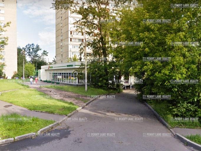 Закрытая продажа помещения 842.40 кв.м  СВАО