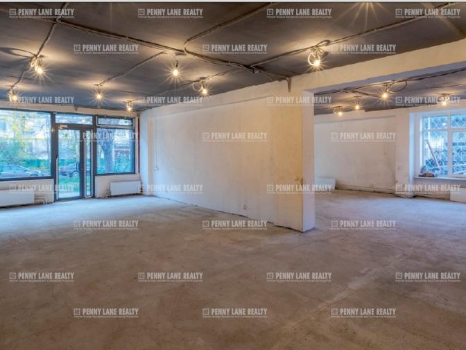 Продажа помещения 150 кв.м. ВАО ул. снайперская, 8а - фотография №2
