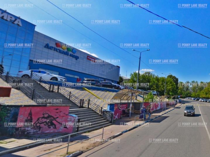 Аренда помещения 900 кв.м. ул. Ильича, 61 - фотография №2