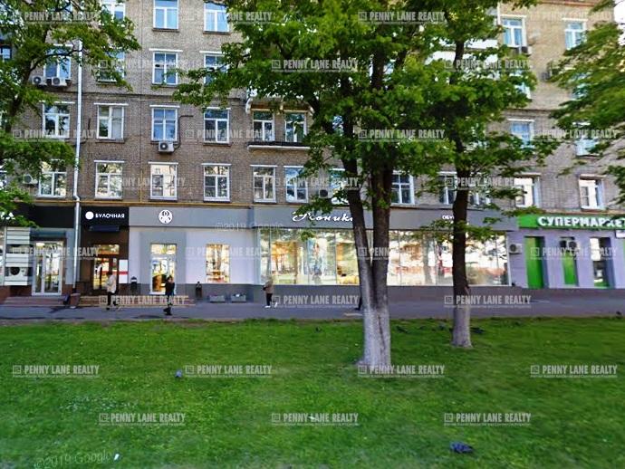 Закрытая продажа помещения 398 кв.м  ЮЗАО