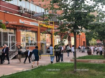 Аренда помещения 511.10 кв.м. ЦАО ул. Ладожская, 8 - фотография №2