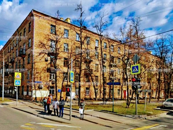 Аренда помещения 317 кв.м. СЗАО ул. Маршала Новикова, 16 - фотография №1