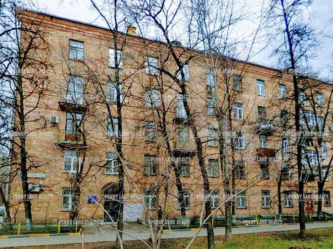Аренда помещения 317 кв.м. СЗАО ул. Маршала Новикова, 16 - фотография №2