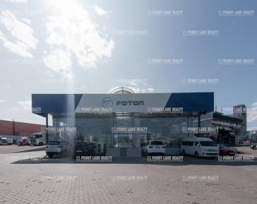 Закрытая продажа здания 2543.40 кв.м  ЗАО