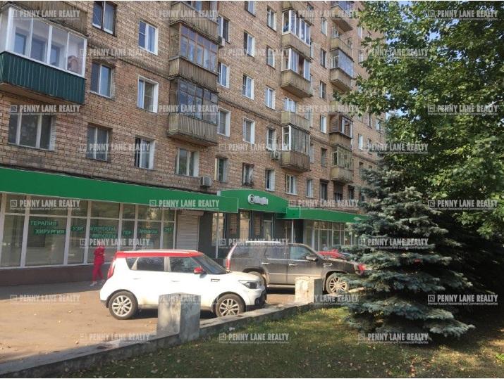 Закрытая продажа помещения 623.30 кв.м  ЮАО