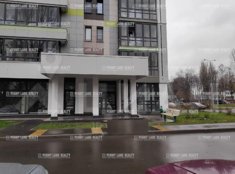 Закрытая продажа помещения 142.30 кв.м  САО