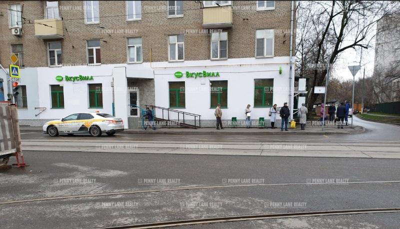 Закрытая продажа помещения 101.60 кв.м  ЮВАО