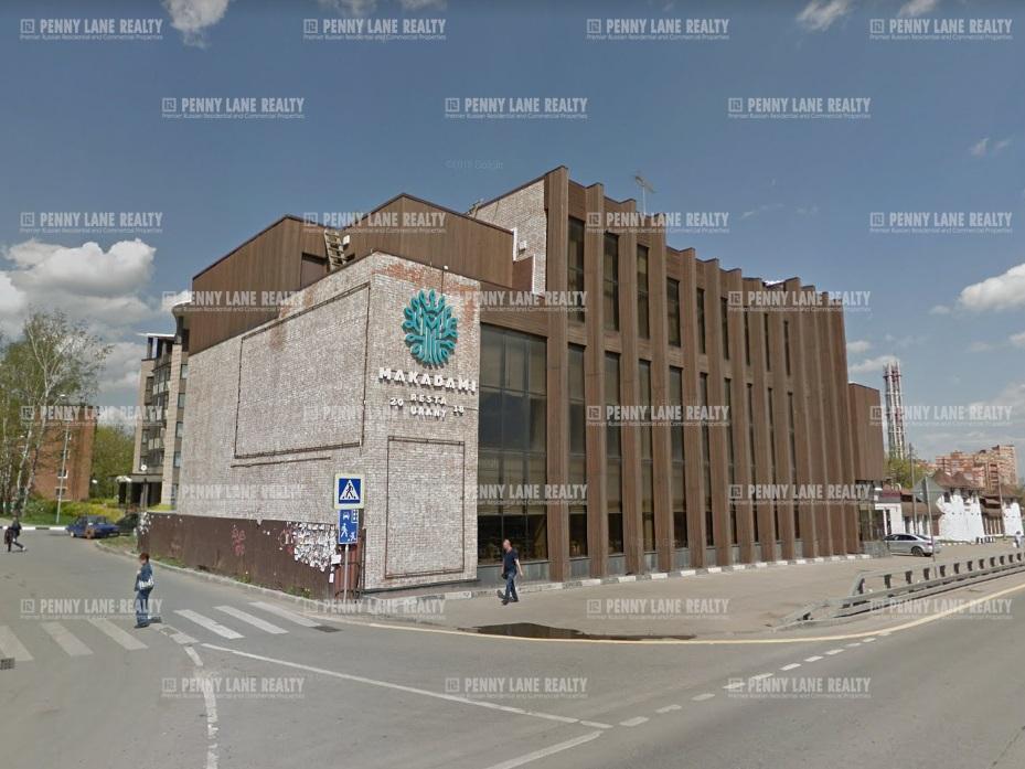 Аренда помещения 1212 кв.м. ул. Фасадная, 2А - фотография №1