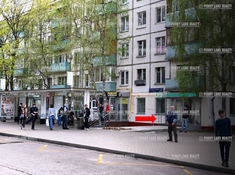 Закрытая продажа помещения 42 кв.м  ЮВАО