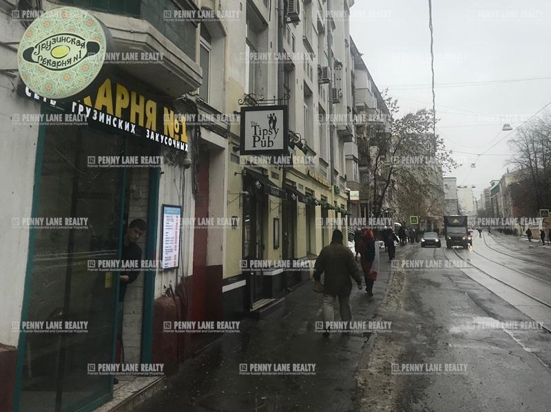 """продажа - """"ул. Сущевская, 9"""