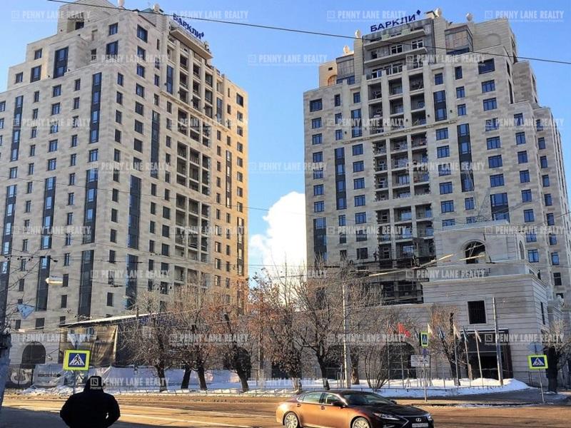 """аренда - """"ул. Орджоникидзе, 1"""