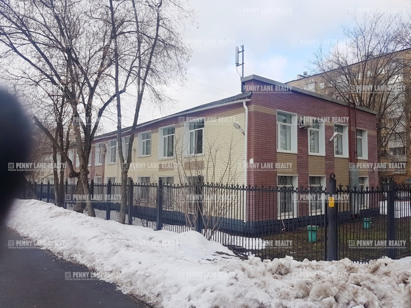 """продажа - """"ул. Криворожская, 23с3"""
