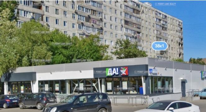 """аренда - """"ш. Алтуфьевское, 38К1"""