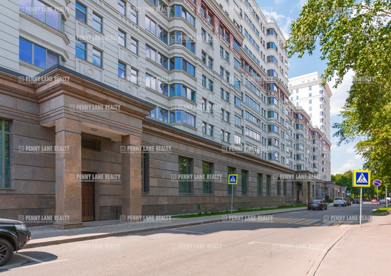 """продажа - """"ул. Серпуховский Вал, 21к1"""