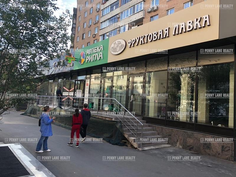 "аренда - ""ул. Грузинская Б., 57с1"